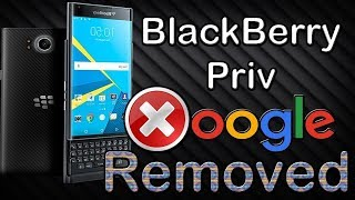 Remove google ID from Blackberry Priv stv100-4 100% - Bypass FRP Blackberry Priv
