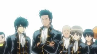 Gintama - Know Know Know [AMV]
