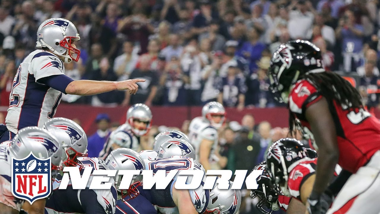 Super Bowl LII: Falcons-Patriots tops our rankings of best potential matchups
