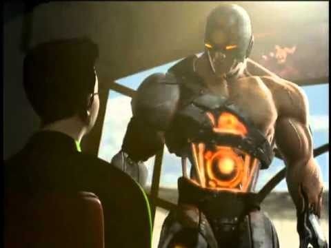 Max Steel A Vingança de Makino - Parte 3 de 5 - YouTube