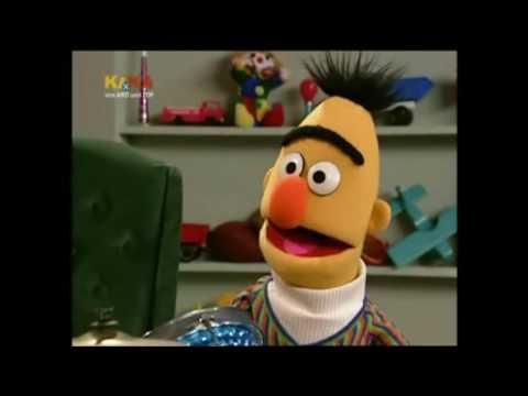 Sesame Street - Ernie and Bert Take Turns