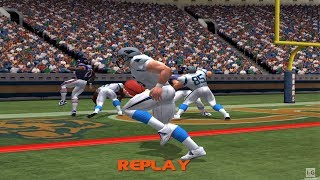 NFL Blitz 2002 - PS2 Gameplay (1080p60fps)