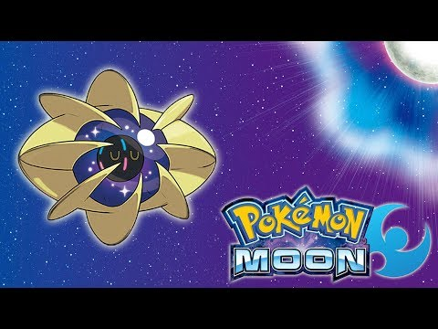 Pokemon: Moon - It Changed Form