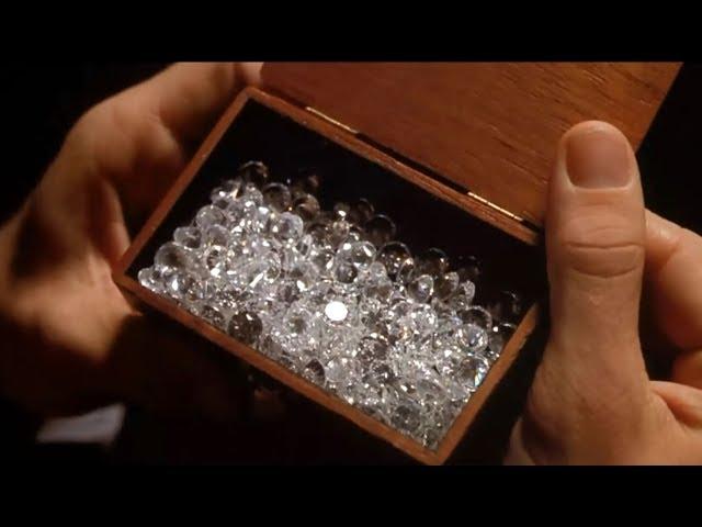 男子设法进监狱,从地下挖出数颗钻石,利用信鸽一颗颗运了出去