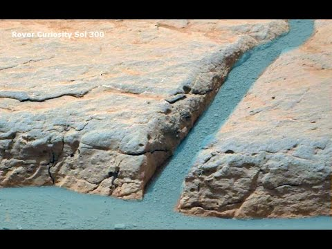 MARS • More and More Evidences and Proofs about Life on MARS! • Curiosity • My 44. Video