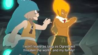 Wakfu OVA EP 3 FINAL BATTLE