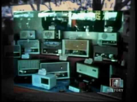 History Channel - Declassified, Tiananmen Square 1/5