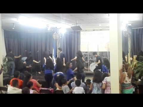 Segunda oportunidad Juventud Verbo Managua