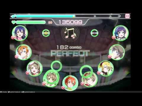 Love Live! School Idol Festival - Yume No Tobira - Expert - FULL COMBO