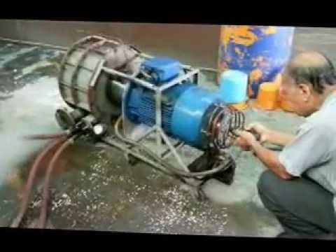 how to make water generator at home