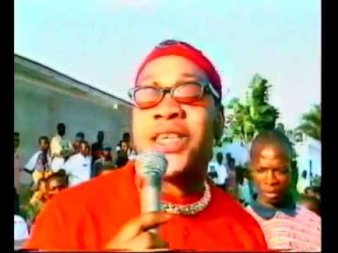 Koffi Olomide & Quartier Latin - Destination Parc Des Princes ''Volume 1'' (Entier) 2000