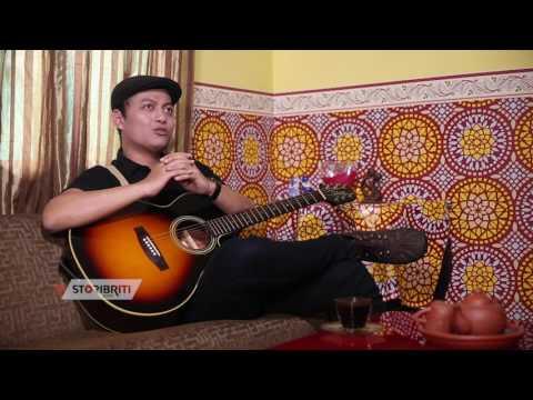 Adam Suraja menuai sukses soundtrack FTV lewat lagu Kusuka