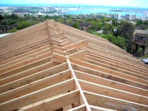 Building A House In Hawaii Part 91