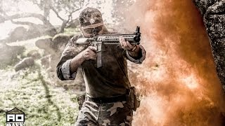 Krytac LVOA - Airsoft Obsessed