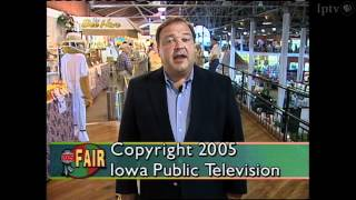 "Remembering Mark Pearson -- ""Have fun at the Fair!"""