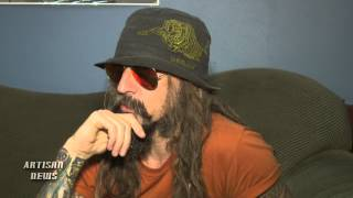 ROB ZOMBIE REFLECTS ON WHITE ZOMBIE DRUMMER DEATH