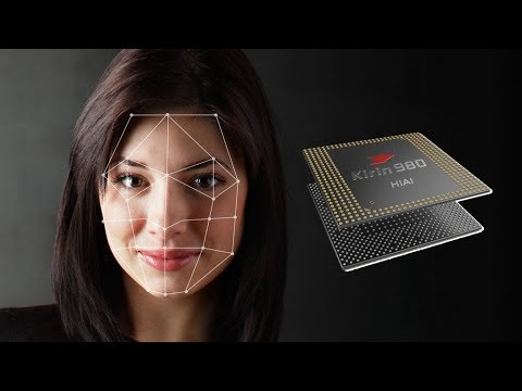 The processor that measures the heart rate with your face