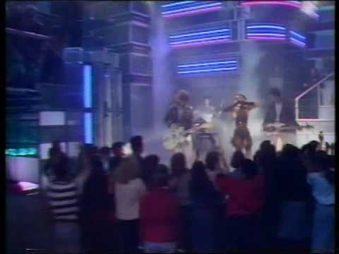 Transvision Vamp - Baby I Don't Care TOTP