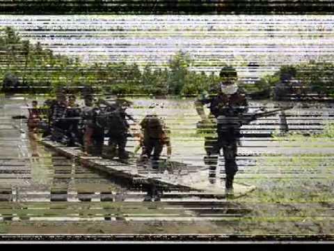 MILF Moro Islamic Liberation Front