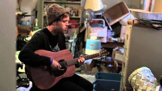 Benjamin Francis Leftwich- Is That You On That Plane (Wood & Wires)