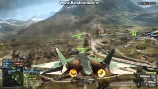 BATTLEFIELD4 T-50 GOLMUD RAILWAY