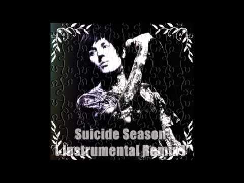 Bring Me The Horizon - Suicide Season ( Instrumental/Remix )