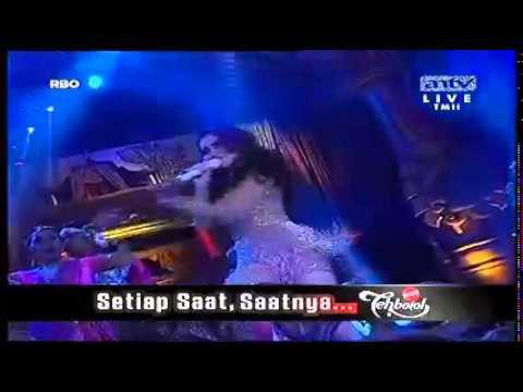 Ayu Ting Ting - Doom Machale / Mahabharata Show / ANTV 3 Oktober 2014