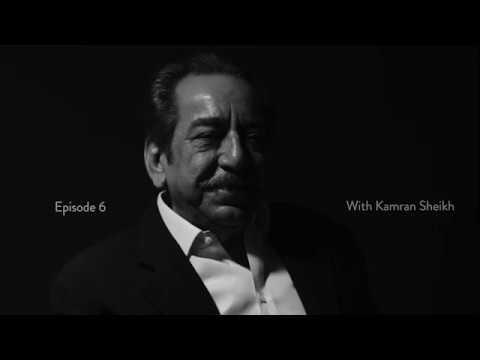 Design Speaks, Episode 6: Kamran Sheikh