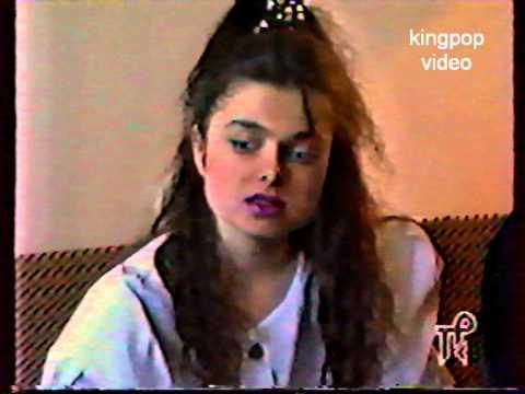 Николаев и Королева Дельфин и Русалка 1992 Питер - YouTube