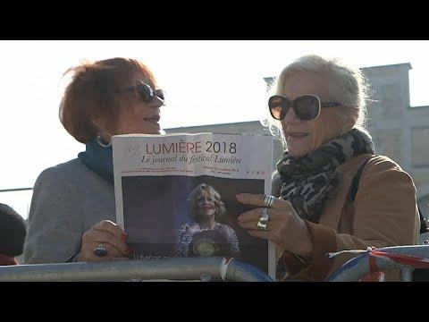 Festival Lumière: Kino und Politik
