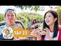 Muốn Ăn Phải Lăn Vào Bếp Mùa 2 - tập 22: Ăn sáng nha - Trường Giang mời Suni Hạ Linh nhưng mấy giờ ăn thì Giang không nói