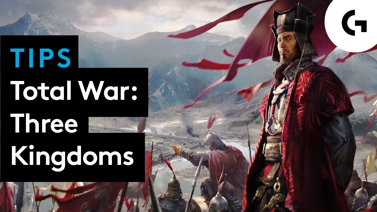 Total War: Three Kingdoms tips: Everything you need to know before playing