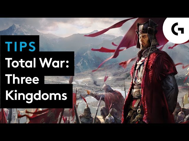 ▷ Total War Three Kingdoms Guide: All Characters