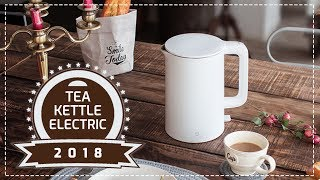 BEST ELECTRIC WATER KETTLE | OUR TOP PICK 2018