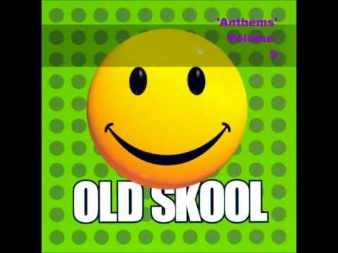 DJ Alan Lee 'Old Skool Anthems' (Volume 5) New July 2012 Mix