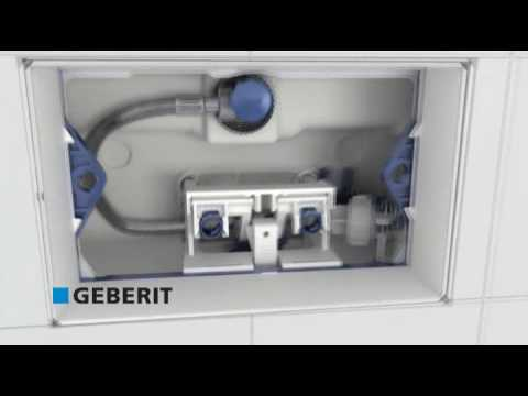 מפוארת תפעול מנגנון הדחה סמוי גבריט - YouTube LU-42