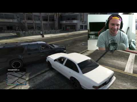Thumbnail: BE MY DADDY KID PRANK GTA V Funny Kid Moments