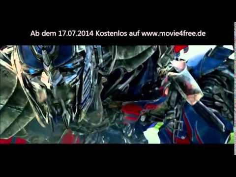 transformers 3 kostenlos anschauen