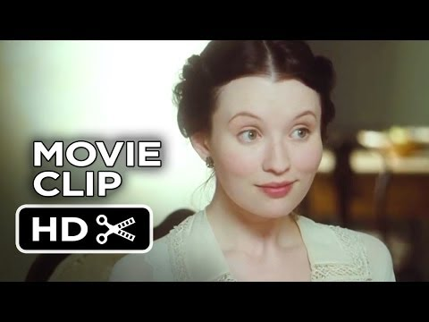 Summer In February Movie CLIP - Captain Evans (2014) - Emily Browning Movie HD