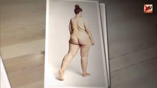 Jana Crämer: Mit Nacktfotos gegen die Essstörung - Die ganze Reportage | stern TV (27.09.2017)