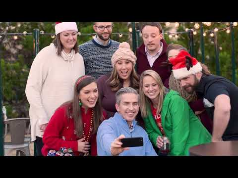 Daxko Happy Holidays 2017