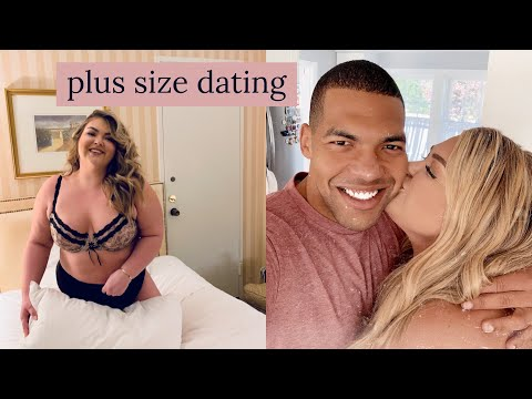 ALL ABOUT PLUS SIZE DATING | My Experience, Tips, Fat Fetishes