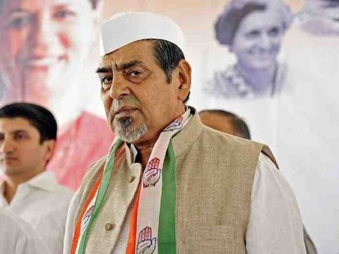 Jagdish Tytler Questioned For 3 Hours By CBI In 1984 Riots Case