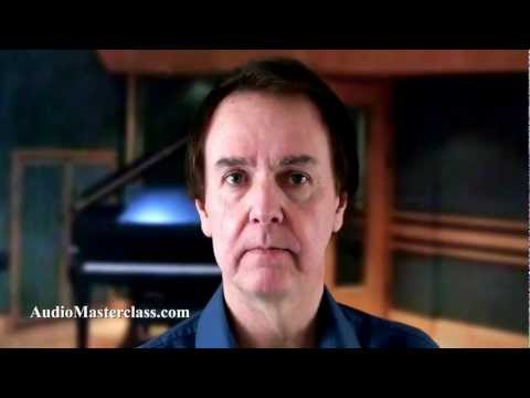 Achieving the 'mastered sound' while keeping a wide dynamic range
