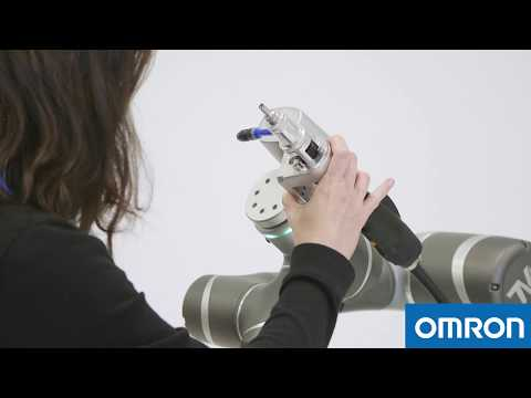 TM Collaborative Robots Tutorial 4 – How to Attach a Gripper to the Cobot