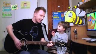 Super Simple Spanisch Lernen - Kinderlied zum Spanisch Lernen - Alter