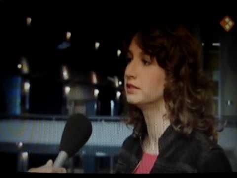 2008 Bilderberg Meeting In Washington - Dutch TV