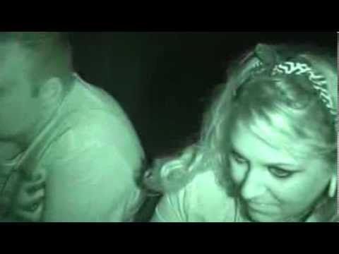 The Russell Rush Haunted Tour: Red Berry Mansion