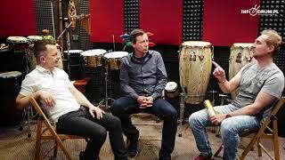 Wywiad: Krystian Czarnecki (GEWA) o kondycji polskiego rynku perkusyjnego