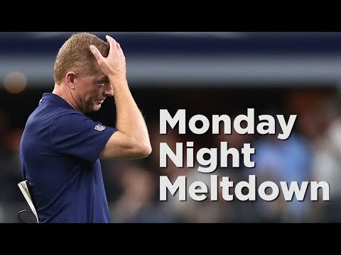 'If That Game Doesn't Get Jason Garrett Fired, Nothing Will'